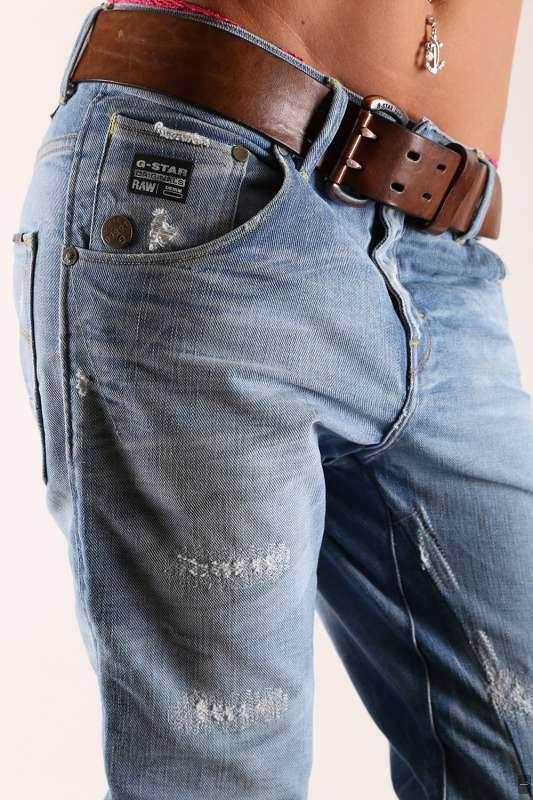 new g star arc loose tapered wmn baggy damen jeans hose w 27 28 l 32. Black Bedroom Furniture Sets. Home Design Ideas