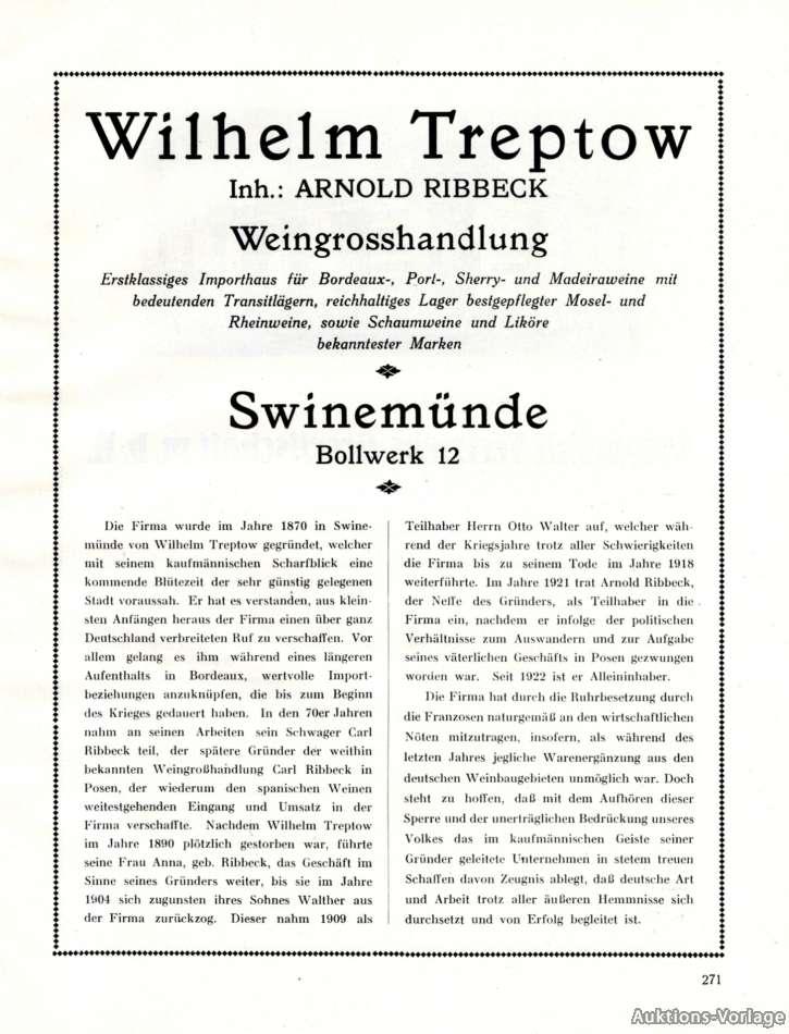 Swinemünde puff Large selection